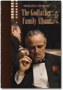 Obrázok The Godfather Family Album