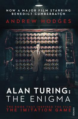 Obrázok Alan Turing The Enigma