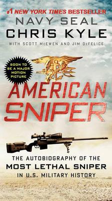 Obrázok American Sniper