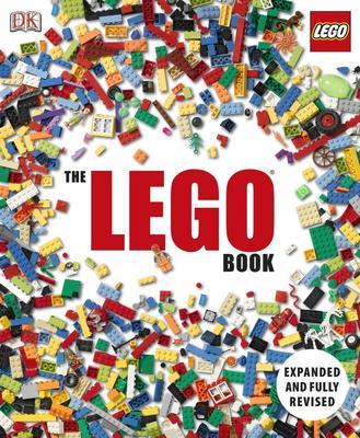 Obrázok The LEGO Book
