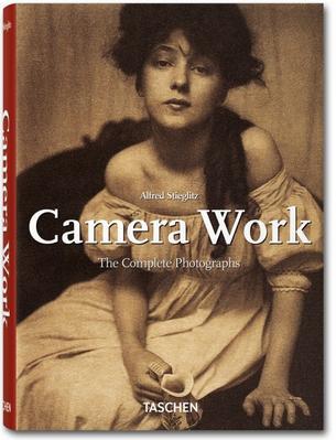 Obrázok Alfred Stieglitz Camera Work