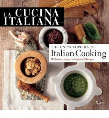 Obrázok La Cucina Italiana
