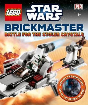 Obrázok LEGO Star Wars Brickmaster Battle for the Stolen Crystals