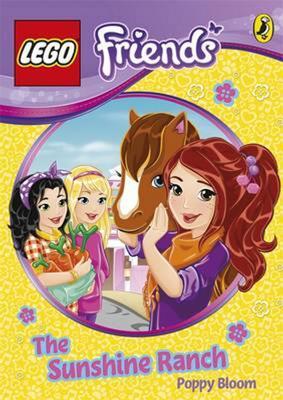 Obrázok LEGO Friends: The Sunshine Ranch