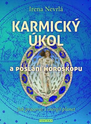 Obrázok Karmický úkol a poslání horoskopu