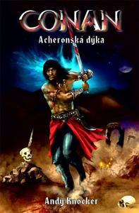 Obrázok Conan Acheronská dýka