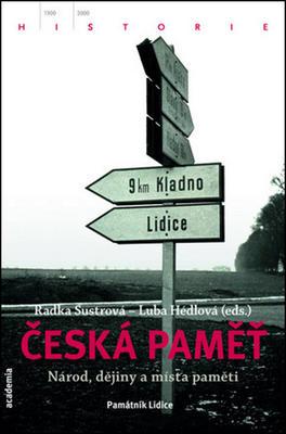 Obrázok Česká paměť
