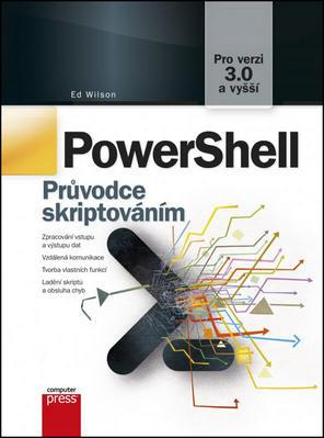 Obrázok PowerShell
