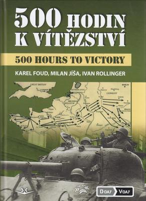 Obrázok 500 hodin k vítězství