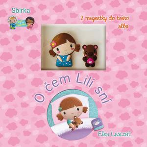 Obrázok O čem Lili sní
