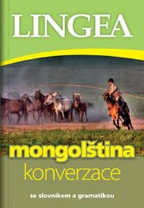 Obrázok Mongolština konverzace