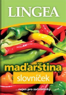Obrázok Maďarština slovníček