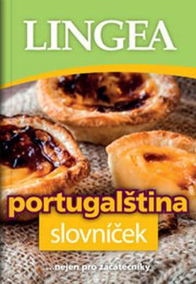 Obrázok Portugalština slovníček