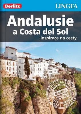 Obrázok Andalusie a Costa del Sol Berlitz