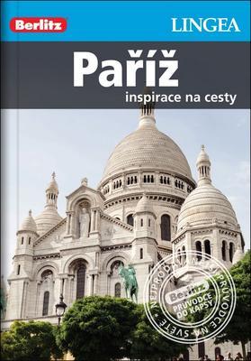 Obrázok Paříž Berlitz