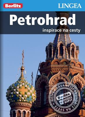 Obrázok Petrohrad Berlitz