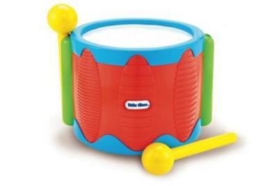 Obrázok Little Tikes Bubny