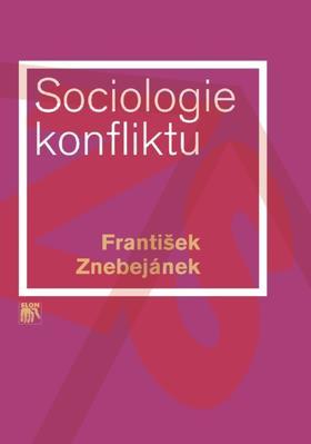 Obrázok Sociologie konfliktu