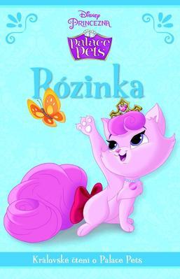 Obrázok Palace Pets Rózinka Královské čtení