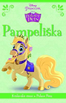 Obrázok Palace Pets Pampeliška Královské čtení