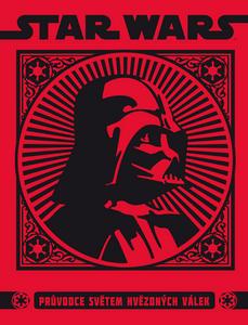 Obrázok STAR WARS Průvodce světem hvězdných válek
