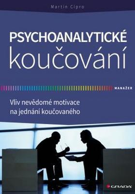 Obrázok Psychoanalytické koučování