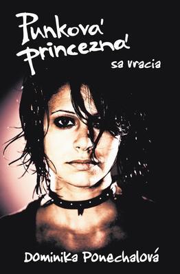 Obrázok Punková princezná sa vracia