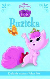 Obrázok Palace Pets Ružička Kráľovské čítanie
