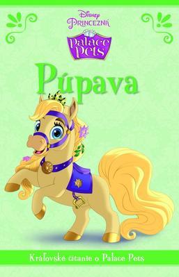 Obrázok Palace Pets Púpavka Kráľovské čítanie