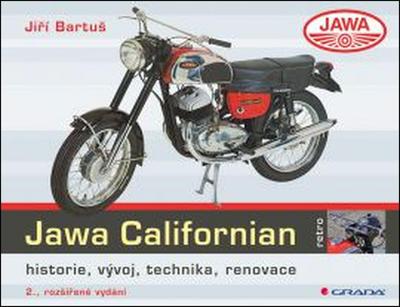 Obrázok Jawa Californian