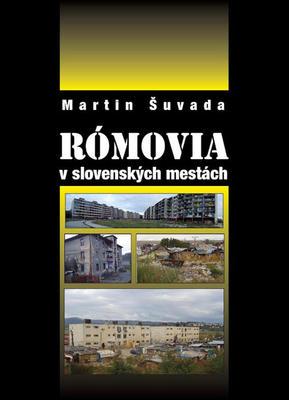 Obrázok Rómovia v slovenských mestách