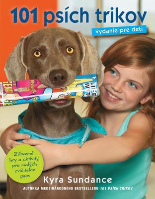 Obrázok 101 psích trikov Vydanie pre deti