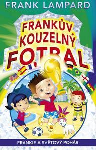 Obrázok Frankův kouzelný fotbal Frankie a Světový pohár (6)