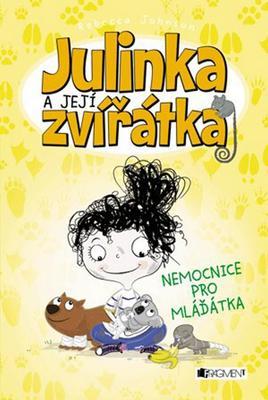 Obrázok Julinka a její zvířátka Nemocnice pro mláďátka