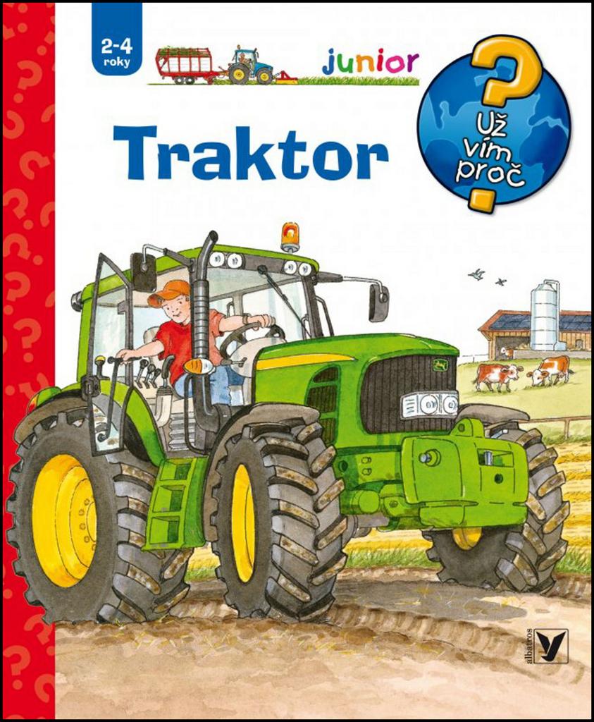 Traktor - Andrea Eme