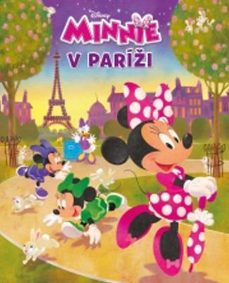 Obrázok Minnie v Paríži