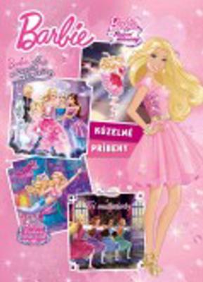 Obrázok Barbie Kúzelné príbehy