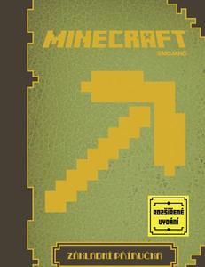 Obrázok Minecraft Základní příručka Rozšířené vydání