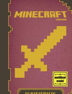 Obrázok Minecraft Bojová příručka Rozšířené vydání