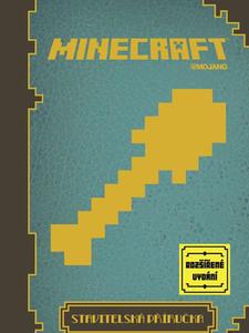 Obrázok Minecraft Stavitelská příručka Rozšířené vydání