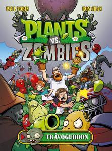 Obrázok Plants vs. Zombies Trávogeddon
