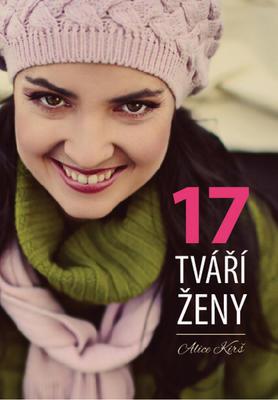 Obrázok 17 tváří ženy
