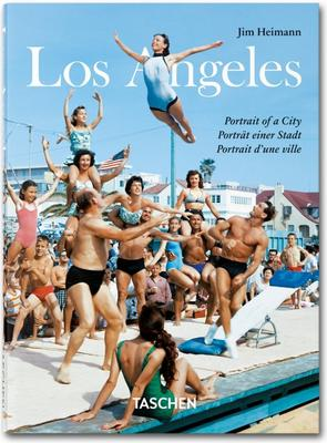 Obrázok Los Angeles - Portrait of a City