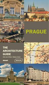 Obrázok Prague - The Architecture Guide