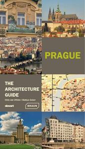 Obrázok Prague - The Architecture Guide