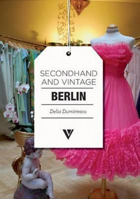 Obrázok Secondhand & Vintage Berlin