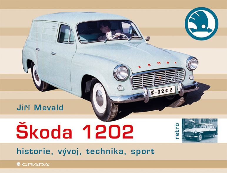 Škoda 1202 - Jiří Mewald