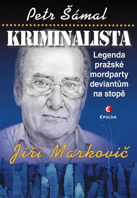 Obrázok Kriminalista Jiří Markovič