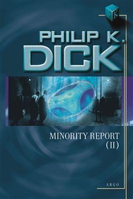 Obrázok Minority Report II.
