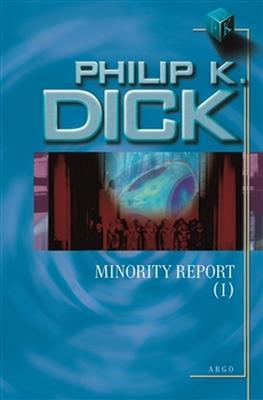 Obrázok Minority Report I.